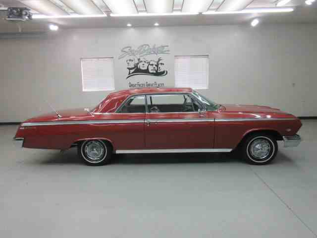 1962 Chevrolet Impala SS | 986435