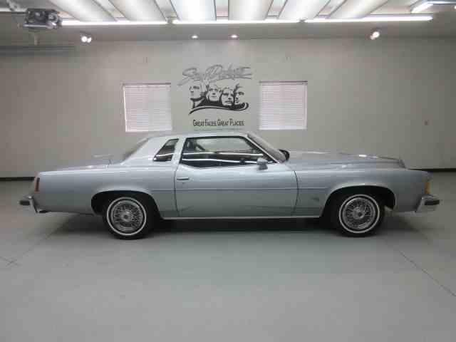 1976 Pontiac Grand Prix | 986436