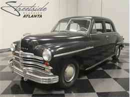 1949 Plymouth Special Deluxe for Sale - CC-986437