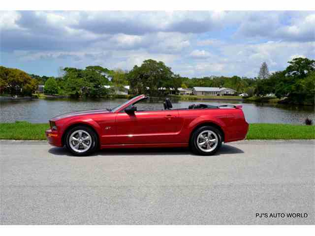 2006 Ford Mustang | 986442
