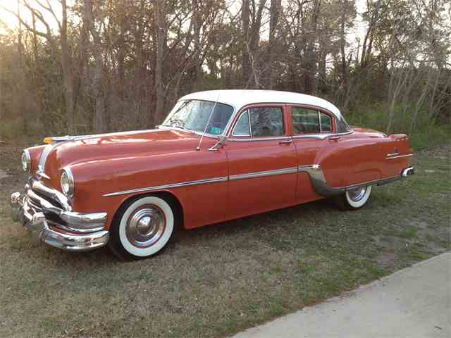 1954 Pontiac Star Chief | 986446