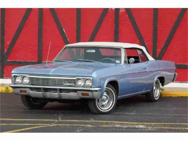 1966 Chevrolet Impala | 986449