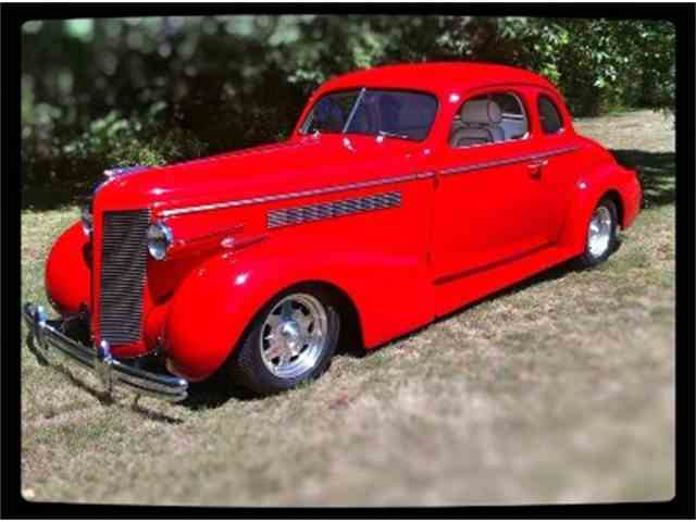 1937 Buick Century | 986452
