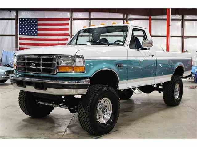 1997 Ford F350 | 986454