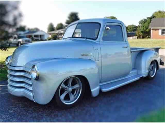 1947 Chevrolet 3100 | 986455