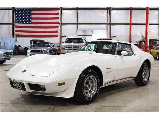 1976 Chevrolet Corvette | 986466