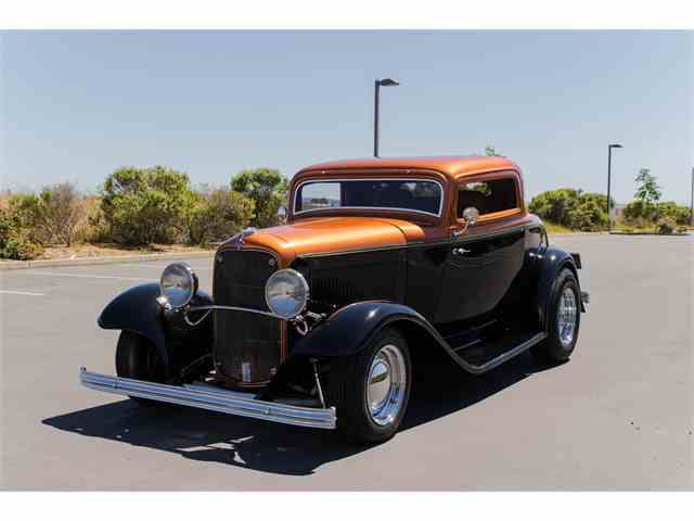 1932 Ford Roadster | 986468