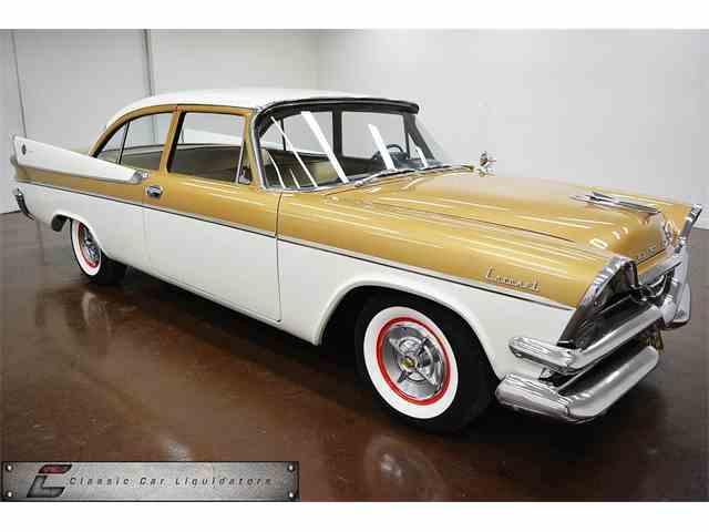 1957 Dodge Coronet | 980647