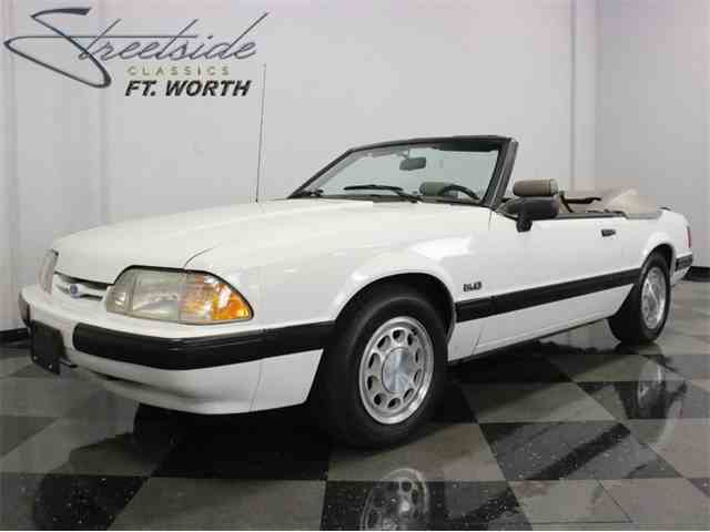 1990 Ford Mustang | 986471