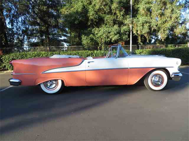 1955 Oldsmobile Super 88 | 986472