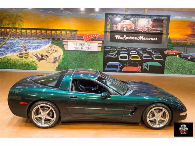 2000 Chevrolet Corvette | 986474