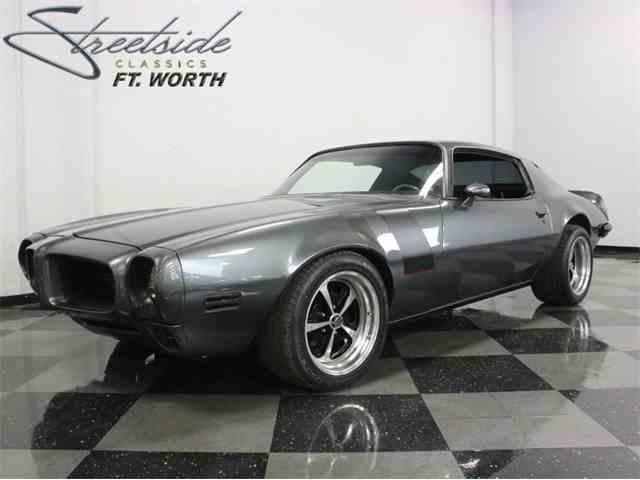 1973 Pontiac Firebird | 986481