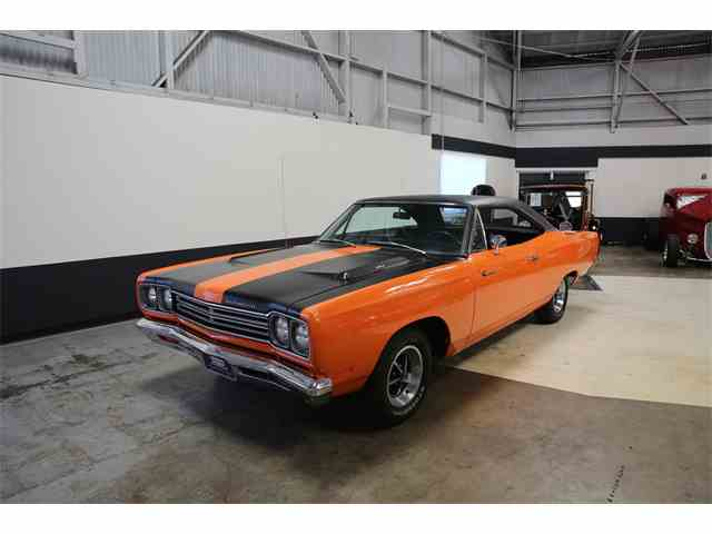 1969 Plymouth Road Runner | 986483