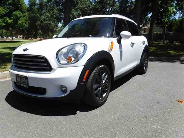 2014 MINI Countryman | 986486