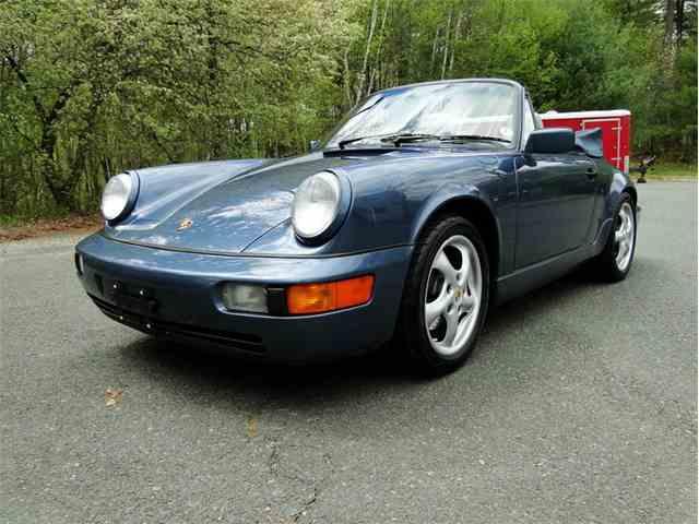 1990 Porsche 964 | 986490