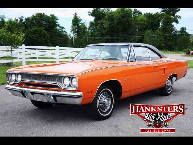 1970 Plymouth Satellite | 986491