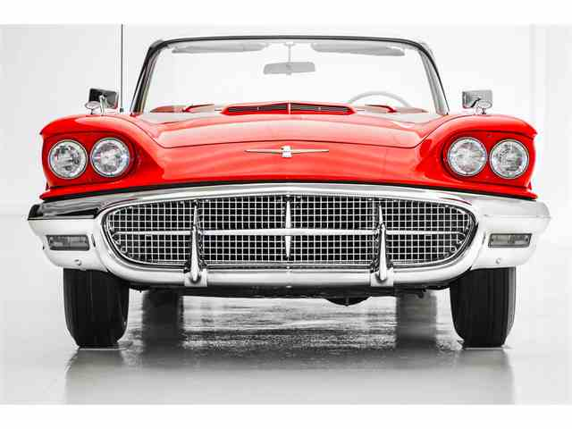 1960 Ford Thunderbird | 986496