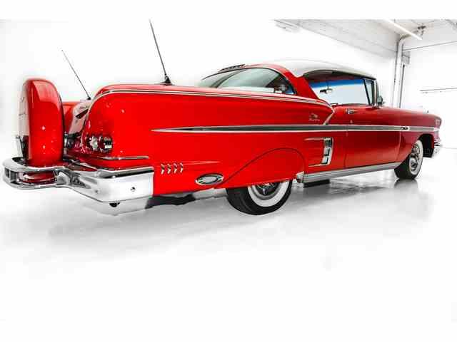 1958 Chevrolet Impala | 986497