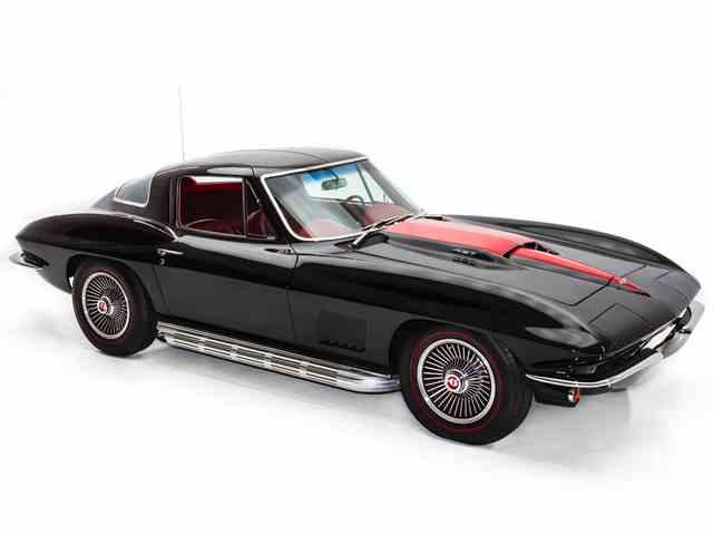 1967 Chevrolet Corvette | 986498