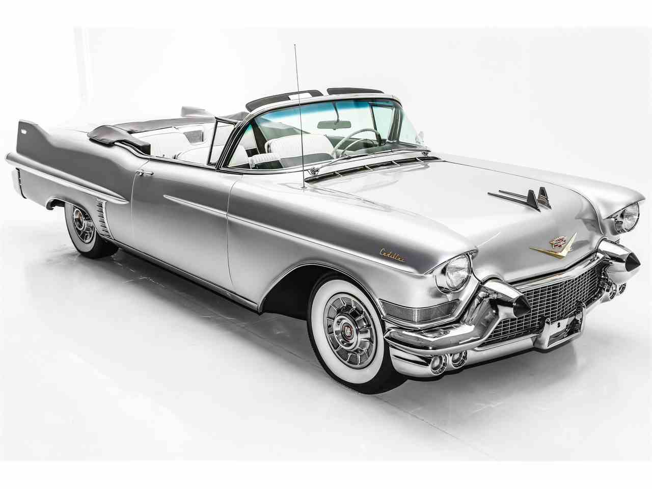1957 Cadillac Series 62 for Sale - CC-986502