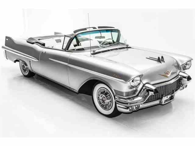 1957 Cadillac Series 62 | 986502