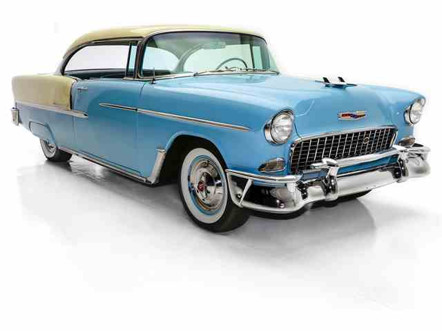 1955 Chevrolet Bel Air | 986503