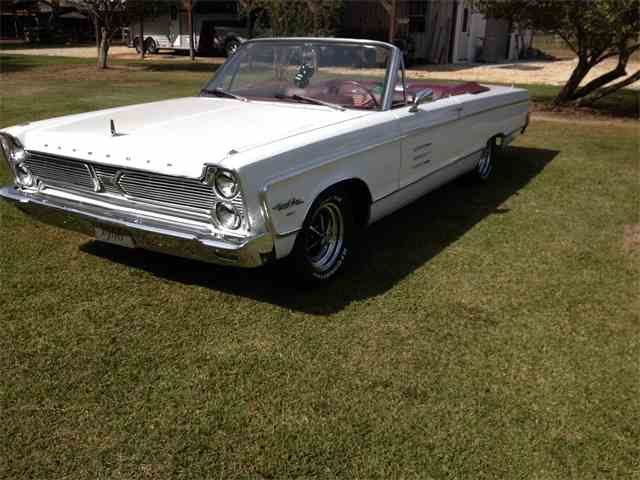 1966 Plymouth Sport Fury | 986521