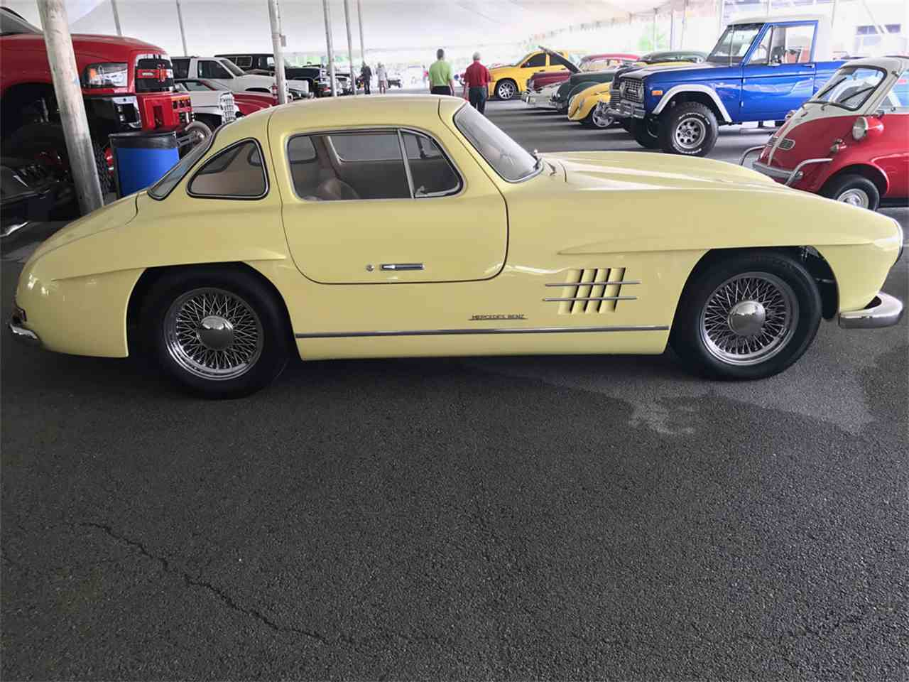 1955 mercedes benz 300sl for sale cc for 1955 mercedes benz 300sl