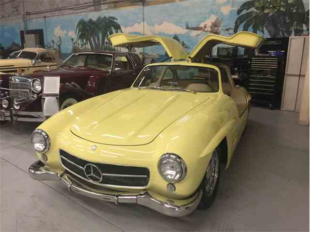 1955 Mercedes-Benz 300SL | 986522