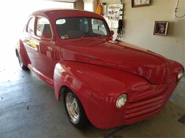 1946 Ford Coupe | 986532