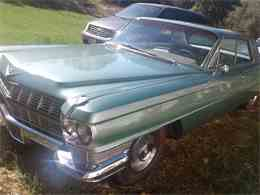 1964 Cadillac Coupe DeVille for Sale - CC-986536