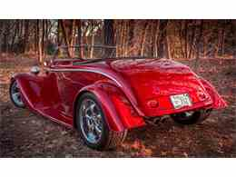 1933 Ford Hot Rod for Sale - CC-986538