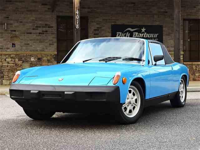 1975 Porsche 914 | 986548