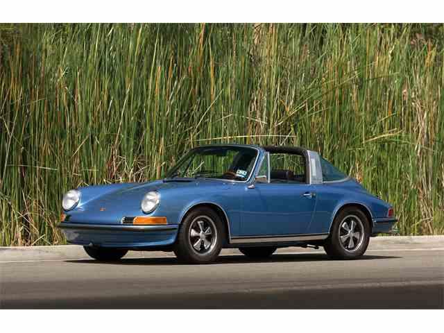 1973 Porsche 911S | 986550