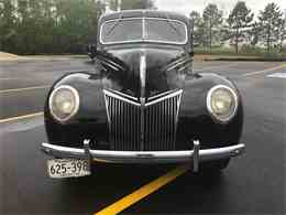1939 Ford Deluxe for Sale - CC-986559