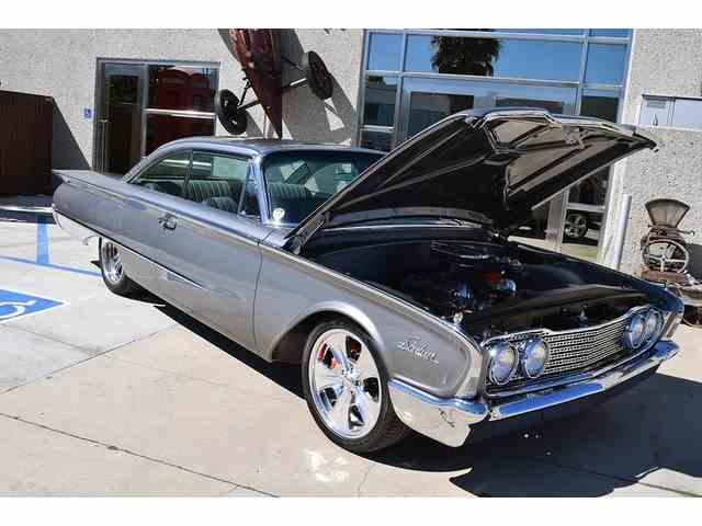 1960 Ford Starliner | 986561