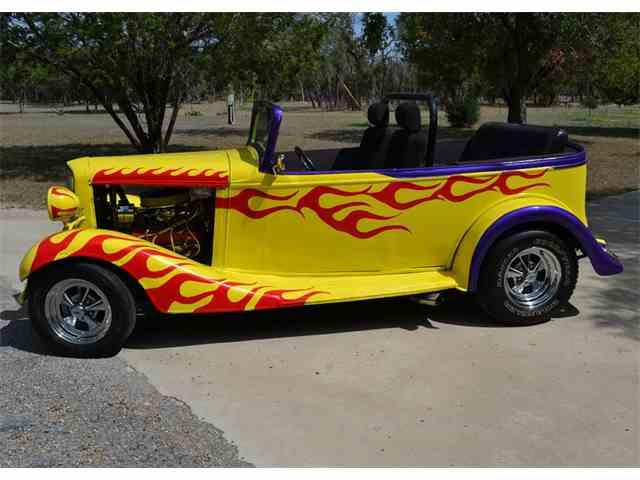 1933 Chevrolet Custom | 986574