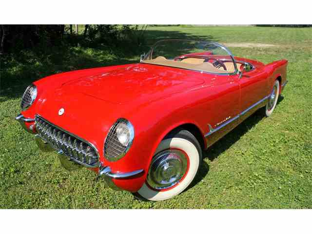 1953 Chevrolet Corvette | 986576