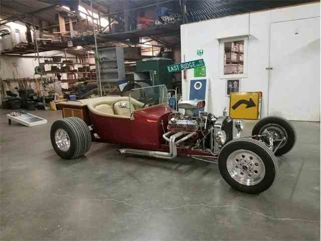 1923 Ford T Bucket Hot Rod | 986605