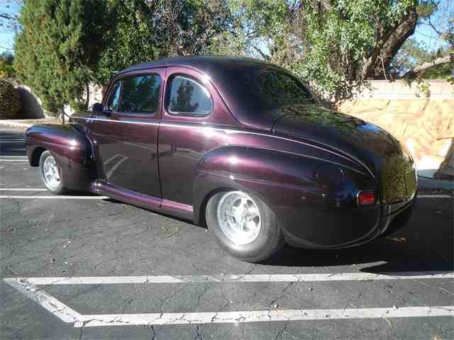 1947 Ford Coupe | 986612