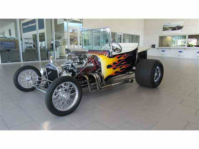 1925 Ford T-Bucket | 986618