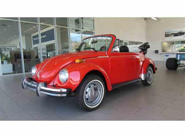 1978 Volkswagen Beetle | 986619