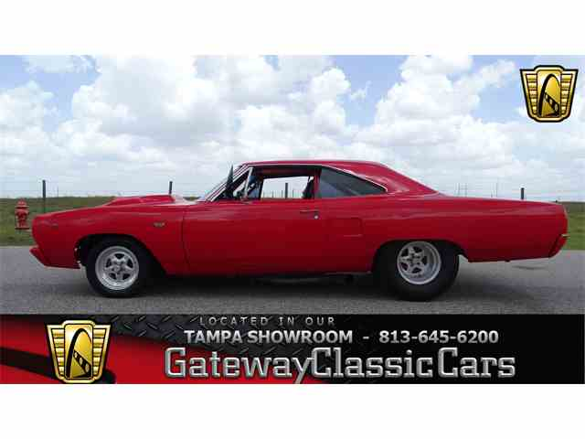 1970 Plymouth Road Runner | 986625