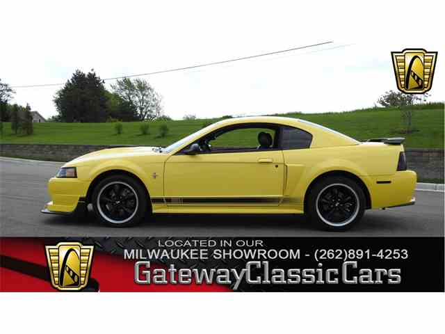 2003 Ford Mustang | 986626