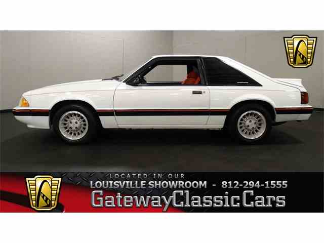 1987 Ford Mustang | 986627