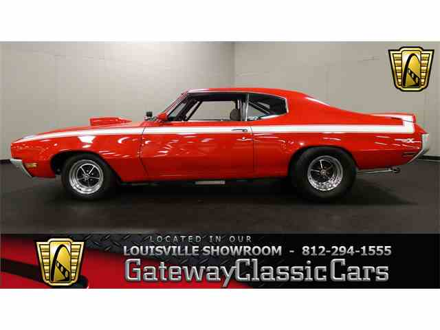 1970 Buick GSX | 986629