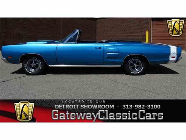 1969 Dodge Coronet | 986633