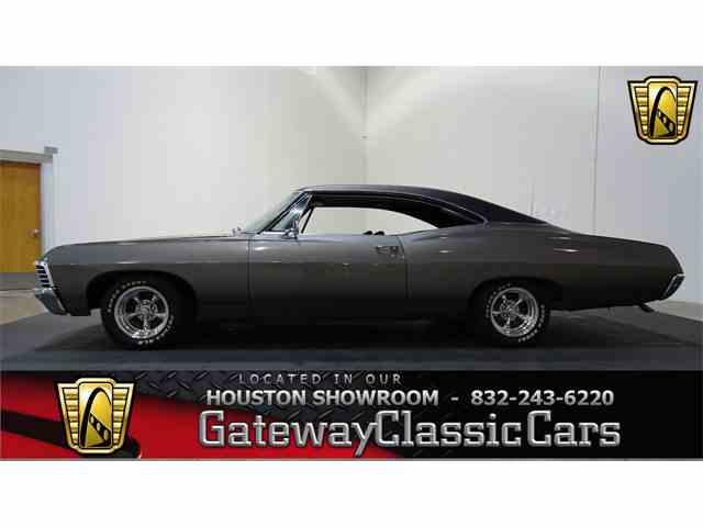 1967 Chevrolet Impala | 986635