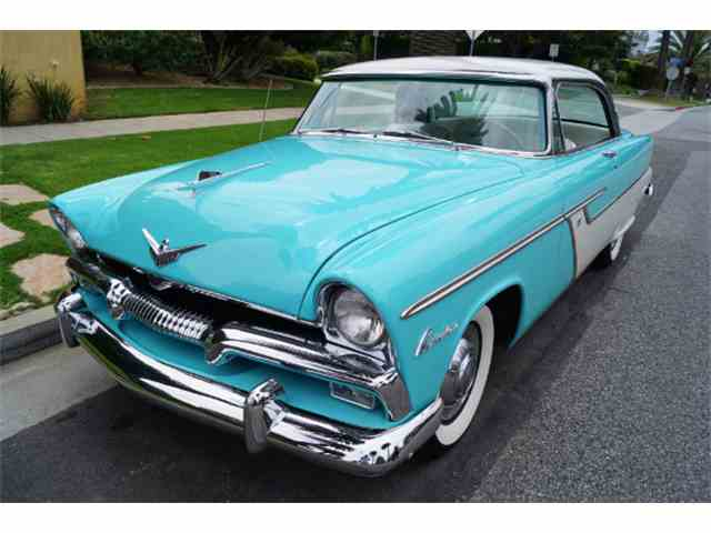 1955 Plymouth Belvedere | 986642