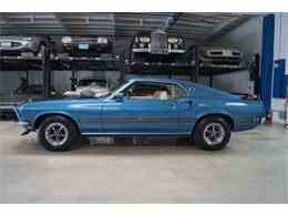 Picture of '69 Mustang Mach 1 - L5AR